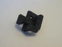 Geometric knot 2