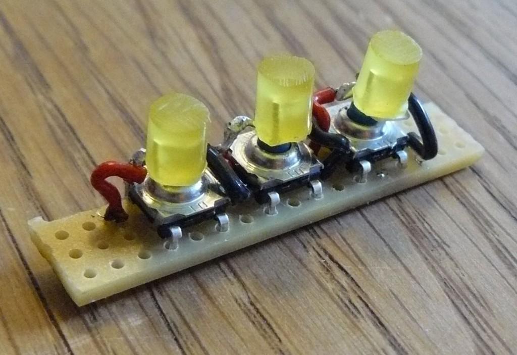 Pip-boy electronics 1