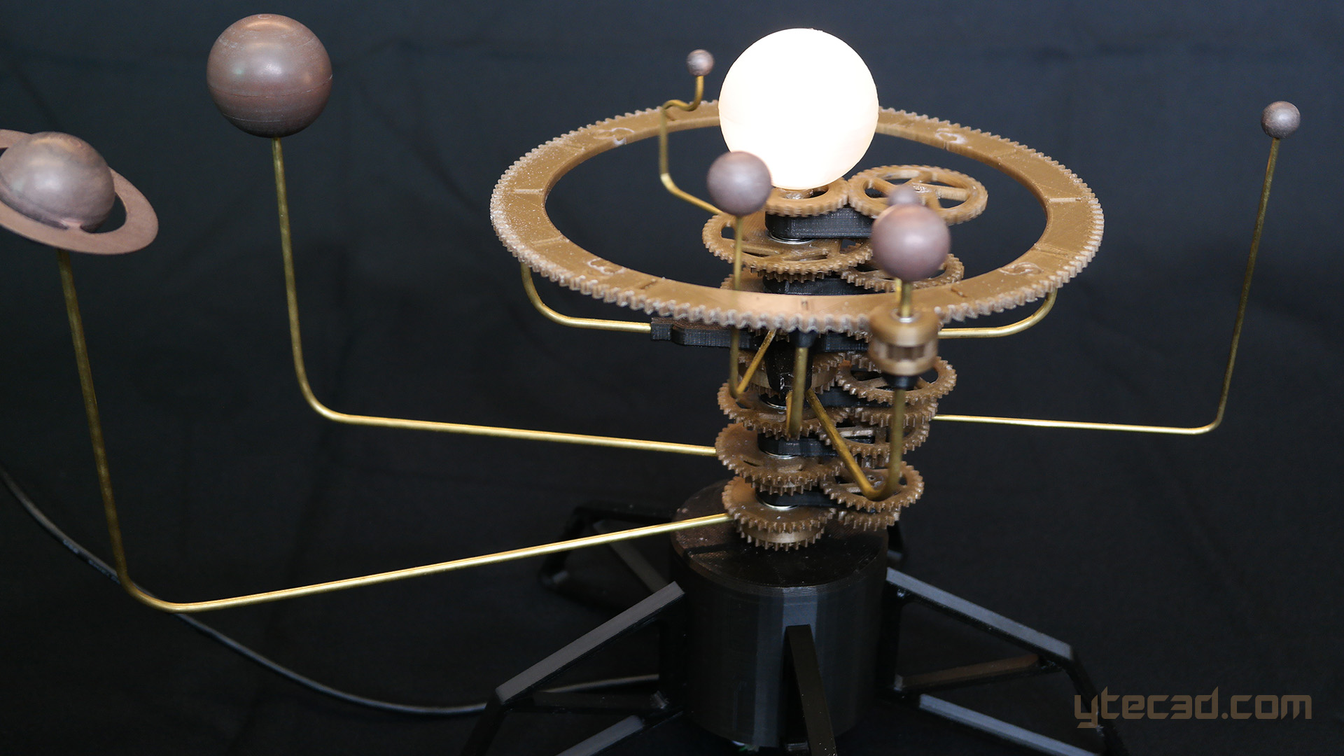 SS orrery Gallery 3