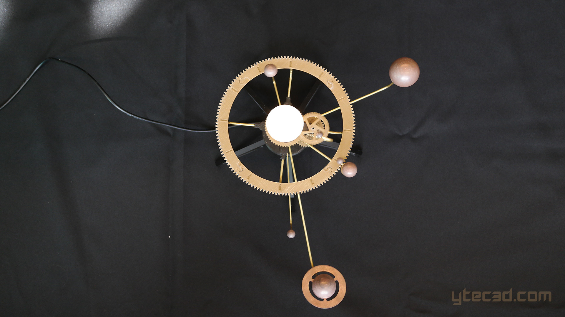 SS orrery Gallery 7