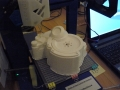 Printing GlaDOS 8