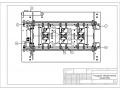 Hopper sheetmetal assembly 3