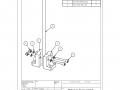 Piston Subassembly smooth rod holder